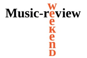 Проект Music-review Weekend
